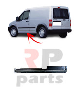 FOR FORD TRANSIT CONNCECT 2D 03-09 FULL STEEL SILL COVER FOR WELDING LEFT N/S