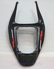 Tail fairing back rear cowl plastic For Honda CBR600RR cbr600 F5 2005 2006 Black