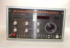 New listing Universal Unc Test Set 1099-1-1 Avionics Test System