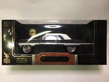 Signature Series - 1962 Oldsmobile Starfire - 1:18 Scale Diecast - Black