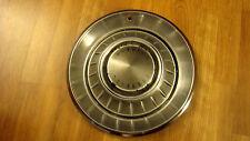 Vintage Chrysler Mopar OEM Wheel Rim Cover Center Hub Cap Stainless Steel