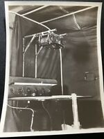 WW2 Bomb Trainer Synthetic Training Section AAF Navigation School Hondo TX