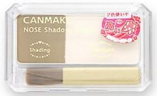 New Canmake Nose Shadow Powder Shading Highlighter Japan