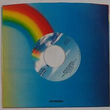 STEVE EARLE: Hillbilly Highway / Down the Road MCA Outlaw Country 45 NM-