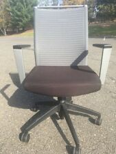 Used Office Furniture, Used Sit-On-It Office Chairs