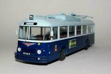CHAUSSON APV VETRA Trolleybus LE HAVRE  LA HETRAIEAutocar Autobus 1/43 Neuf
