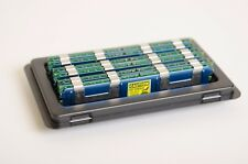192GB (6x32GB) DDR3 PC3-10600R 4Rx4 ECC Reg Server Memory for Dell R410
