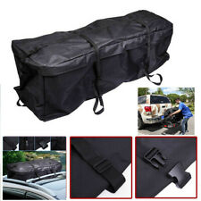 Car Roof Top Bag Roof Top Bag Rack Cargo Carrier Luggage Storage Travel Touring