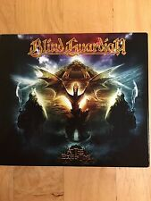 Blind Guardian - At the Edge of Time [Deluxe Edition] [Digipak] 2xCD