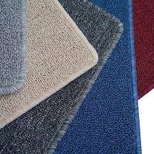 einfarbige wohnraum teppichb den f rs wohnzimmer g nstig kaufen ebay. Black Bedroom Furniture Sets. Home Design Ideas