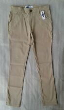 Nwt Girls' Size 14 Skinny Pants School/Work Old Navy Brand (Buy More & Save!)