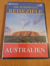 DVD Australien Die schönsten Reiseziele BR