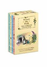 Dean - Winnie the Pooh B Slipcase 66 Books, Milne, A. A., New, Book