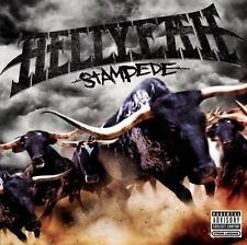 HELLYEAH - Stampede CD