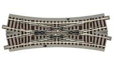 Roco H0 61164 - Suave Doble Cruce Producto Nuevo
