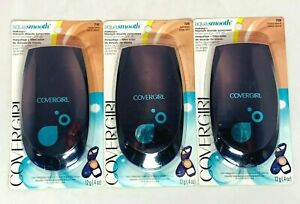 CoverGirl Aqua Smooth Makeup - Choose Your Shade Discontinued Version Expired