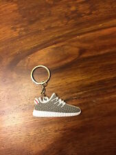 Adidas Yeezy 350 Turtle Dove Keyring Keychain Limited Edition Free UK Postage