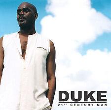 Duke : 21st Century Man CD