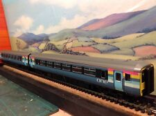 Hornby R2693 class 156 One livery 156 416 Saint Edmund. Boxed. D.C.C Fitted