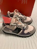 Nike V-Love OX Echo Pink/Pumice-sanded Purple Women's Size 5 Brand New !