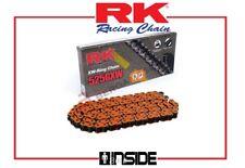 CATENA TRASMISSIONE RK 525GXW 120 M CLF ARANCIO KTM 950 SUPER ENDURO R 2006>2009