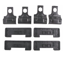 THULE Roof-Rack Fit Kit for Traverse Foot Packs - For 480 & 480R Only KIT # 1302