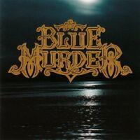 Blue Murder - Blue Murder [New CD] Rmst