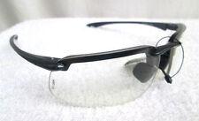 Radians.Crossfire.Safety. Glasses.Eyewear.Clear Lens.2164.Ansi Z87+.Nwt
