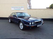Jaguar XJ 50,000 to 74,999 miles Vehicle Mileage Cars