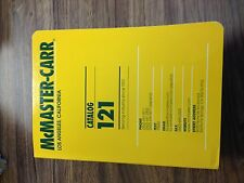 McMaster-Carr catolog 121