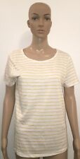 Summer Loose Tops,Blouse, Short Sleeve T-Shirts for Girls/Ladies/Womens -Size L.