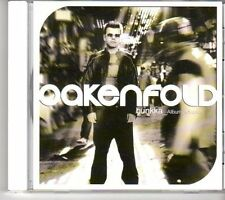 (DN560) Oakenfold, Bunkka - 2002 DJ CD