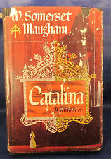 Catalina by W. Somerset Maugham (1948 Doubleday & Comp Publishing)