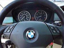 BMW Brand Genuine E60 E61 5 Series 2004-2010 Standard Heated Steering Wheel NEW