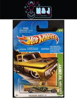 Hot Wheels Treasure Hunts Custom '62 Vhevy 4/15 No 54/244 *Rare* (Aus Seller)