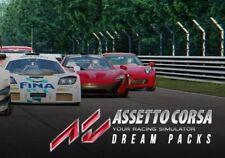Assetto Corsa ultimate edition Region Free PC KEY