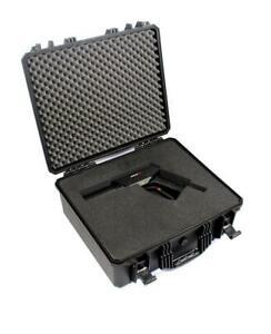 MAGICFX - Case for Co2 Pistol   Hard Cases for Cryo Gun, FX Gear Protection