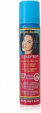 Jerome Russell Temporary Hair Color Spray, Silver 2.2 oz