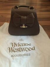 Authentic Vivienne Westwood Tote Bag - pre-loved