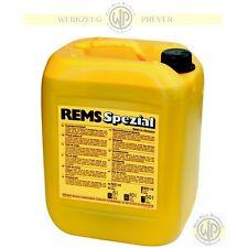REMS Gewindeschneidstoff Spezial 5 Ltr Kanister 140100