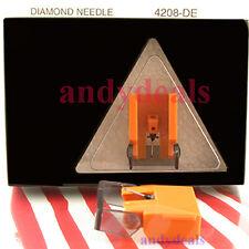 NEEDLE Audio Technica ATN120E AT120E ATN130E AT120E SIGNET TK5EA TK-5EA 208-DE