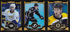 15-16 OPC Mike Ribeiro /100 Rainbow Black O-Pee-Chee Predators 2015