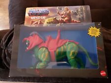 "Masters The Universe Origins Battle Cat He Man Mattel MOTU 6.75"" Action Figure"