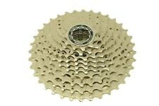 SHIMANO CS-HG50-10 DEORE 10-SPEED CASSETTE FREEHUB 11-36 TEETH FOR 8,9, 10 SPEED
