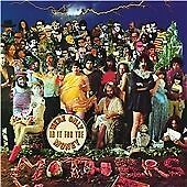 We're Only In It For The Money, Frank Zappa, Audio CD, New, FREE & FAST Delivery