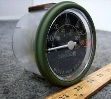 Speedometer (0-60mph & 0-100kmh); Hummer Humvee M998 ; 6680-01-195-2146 12338463