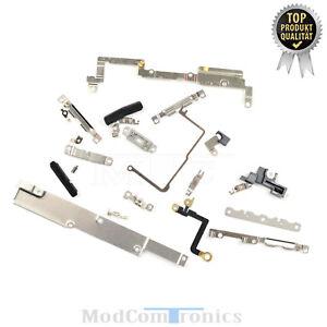 """iPhone X (10) Kleinteile Set Ersatzteile Innen Halterung Inner Small Parts """"347"""