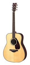 Yamaha FG730S-NT - Westerngitarre