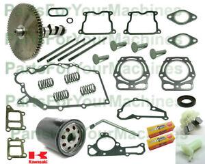 REPAIR KIT FOR JOHN DEERE TRACTORS 425 & 445, KAWASAKI FD620D ENGINES