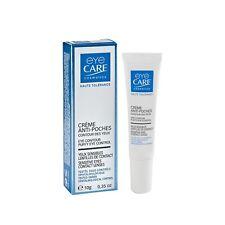 Eye Care Cosmetics Augencreme gegen Tränensäcke 10g Creme von eye Care Cosmetics